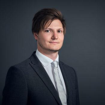 Ing. Markus Schalk